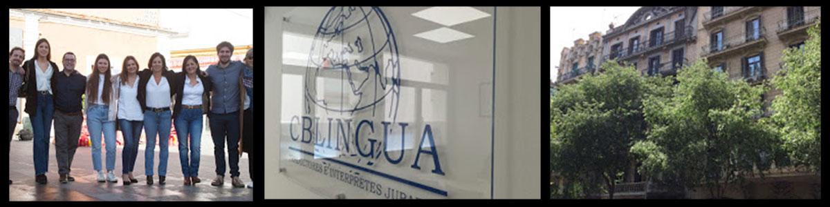Agencia de Traducción Barcelona