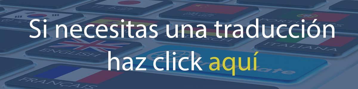 Agencia de Traducción Barcelona Presupuesto